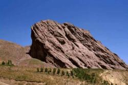 قلعه حسن صباح در الموت بازگشایی شد