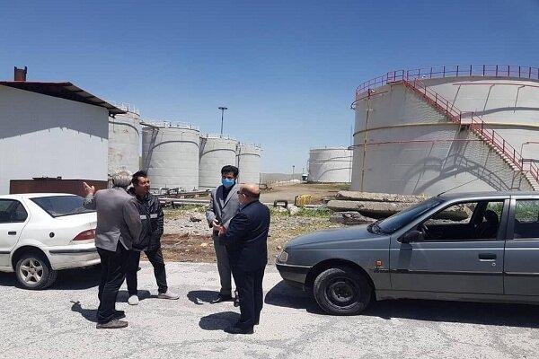 امنیت در مرزهای آذربایجان غربی برقرار است