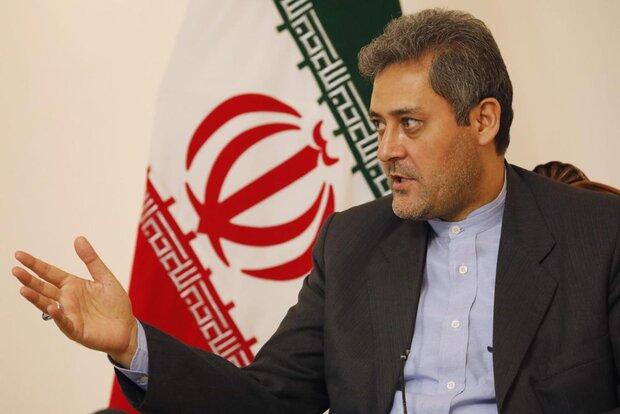 ایران کے آئل ٹینکروں  کے خلاف امریکی عدم جارحیت امریکہ میں عقلمند افراد کی موجودگی کا مظہر