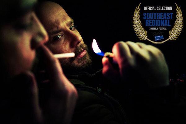 Iranian horror film nominated in US fest.