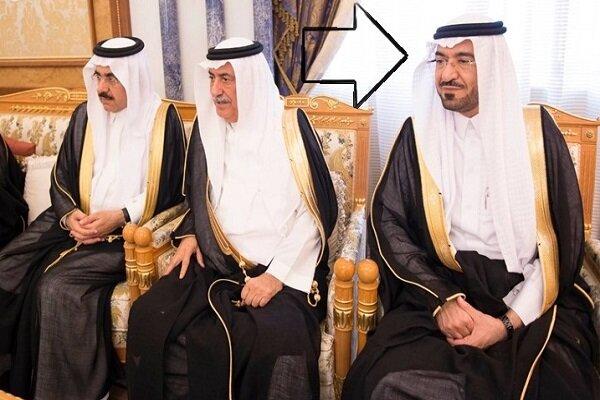 محمد بن سلمان اعضای خانوادهام را ربوده است