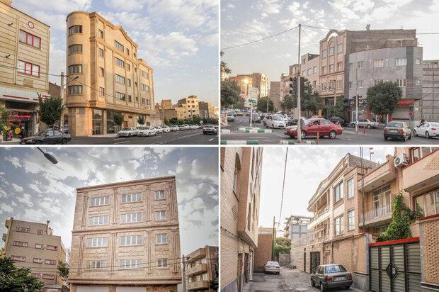 شهرهای ایرانی در تسخیر هویت وارداتی/نماهای بیروح خودنمایی میکند