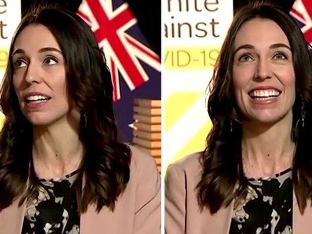 نیوزی لینڈ میں وزیراعظم کے لائیو انٹرویو کے دوران زلزلے کے جھٹکے