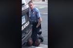 مینی سوٹا میں سیاہ فام شخص کے قتل میں ملوث پولیس اہلکار گرفتار