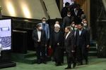 İran'da yeni yasama yılı başladı