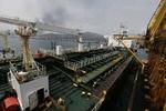 پهلوگیری ۵۰۰ شناور سوختی در ۵ ماهه نخست امسال در بندر شهید رجایی