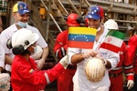 Venezuela-Iran to continue ties despite US sanctions