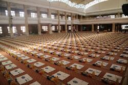 ۳۲ هزار بسته حمایتی بین نیازمندان مازندران توزیع شد