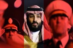 جنون محمد بن سلمان على المعارضة السعودية