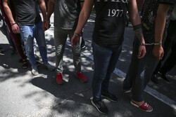 مدیران ۶ کانال تلگرامی دلالان ارز در تهران شناسایی و دستگیر شدند