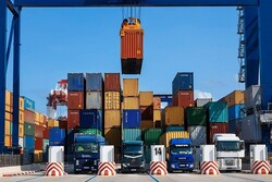 Iran's non-oil exports vol. up 13.5% last year: official