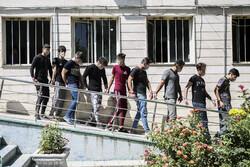 کلاهبرداران ۵۰۰ میلیاردی، بازداشت شدند