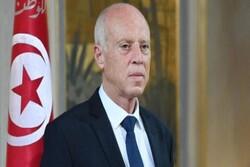 تیونس کے وزیراعظم نے عہدے سے استعفی دیدیا
