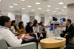 نهادهای فرهنگی غربی در مومبای و تحولات سبک زندگی هندیها