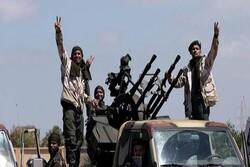 نیروهای حفتر شهر «اصابعه» در غرب لیبی را بازپس گرفتند