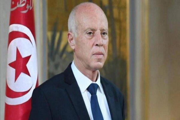 تونس درمان ۱۰۰ مجروح انفجار بیروت را متقبل شد