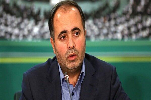 البرلمان الإيراني ضمن أفضل 10 برلمانات في العالم في استخدام تكنولوجيا المعلومات