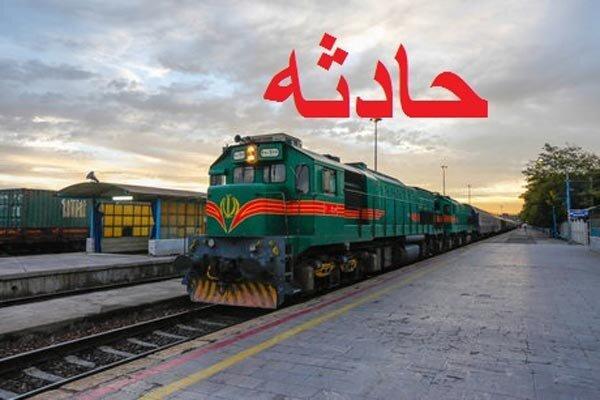 حادثه در قطار تهران بندرعباس / حال مسافران خوب است