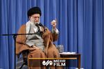 رهبر انقلاب: راه مقابله با ویروس فساد، قطع دست مفسد است