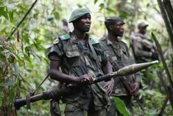 تیراندازی نظامی کنگو به سوی مردم/ ۲۱ نفر کشته و زخمی شدند