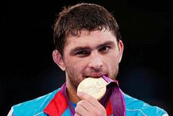 قهرمان کشتی المپیک هم به کرونا مبتلا شد
