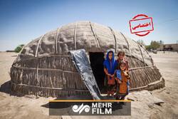 کرمان؛ کودکانی که آب ندارند و میمیرند...