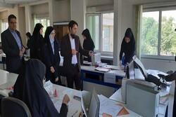 ایجاد آرشیو الکترونیکی اسناد شهرداری همدان در دستور کار است