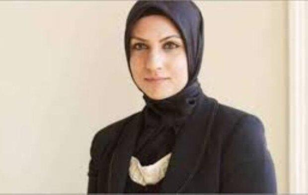 برطانیہ میں پہلی مرتبہ باحجاب خاتون جج کے عہدے پر فائز