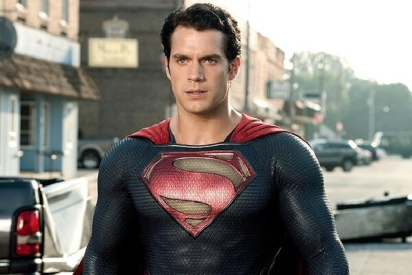هنری کویل دوباره سوپرمن میشود