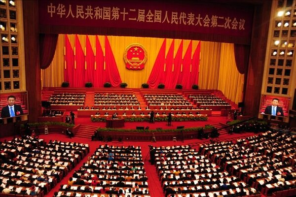 Chinese Parl. slams American bill on 'Tech Threat' from China
