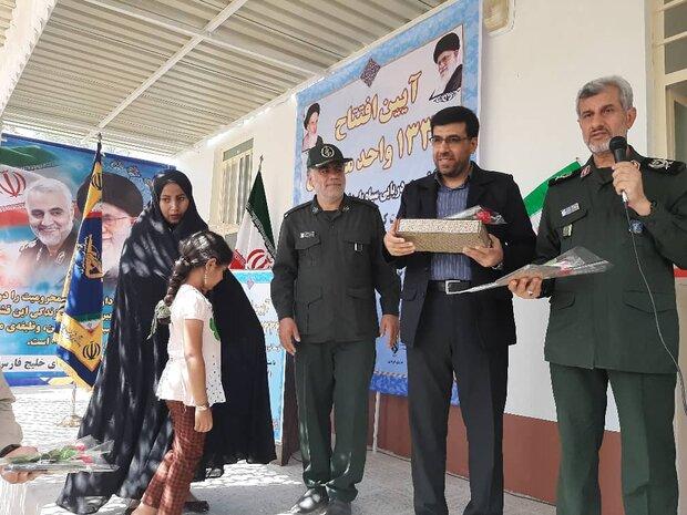 ۳۲۰ واحد مسکونی به مددجویان کمیته امداد بوشهر تحویل داده شد