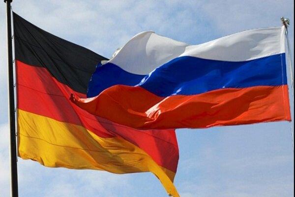 وزارت خارجه آلمان سفیر روسیه را احضار کرد