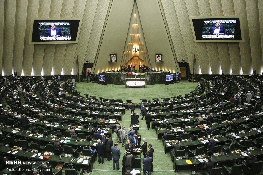 مروری بر کارنامه ۹۰ روزه مجلس/تحول ساختاری پارلمان به کجا رسید؟