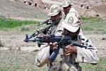 ۳ مرزبان ناجا در سردشت به شهادت رسیدند/اسامی شهدا اعلام شد