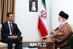 آیا ایران از سوریه خارج خواهد شد؟!