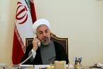 الرئيس روحاني يطّلع على تقرير وزير الصحة عن تطورات مرض كورونا في إيران