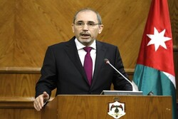 «الصفدی» خواهان مداخله فوری بین المللی در برابر تصمیم رژیم صهیونیستی شد