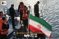 A Haber muhabiri İran'ın petrol tankeri hamlesini anlattı
