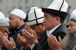 جایگاه و نقش اسلام در زندگی قرقیزها
