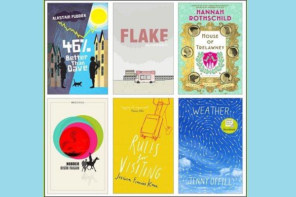 فینالیستهای بهترین کتاب طنز انگلیسی زبان سال معرفی شدند