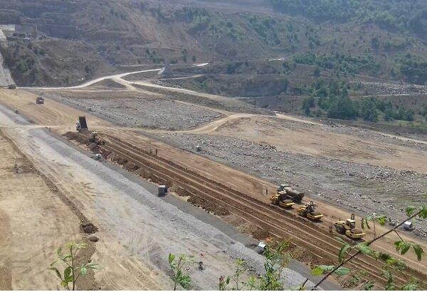 کمبود منابع مالی مشکل اصلی پروژه سد پلرود است