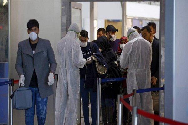 استان نجف اشرف به صورت کامل بسته شد