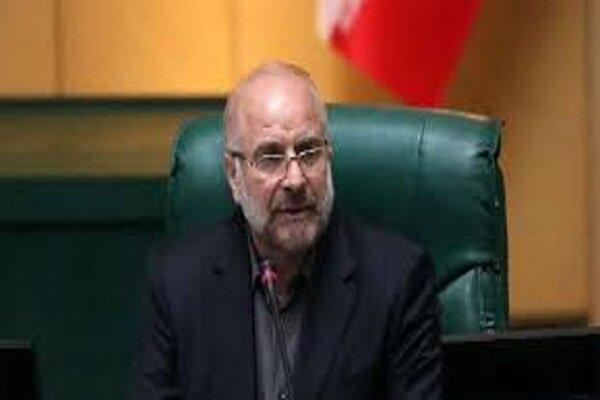 Berri congratulates Ghalibaf on his election as Iran's new Parl. speaker