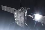 کاوشگر اروپا از کنار ستاره دنباله دار می گذرد