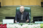 New Iran Parl. believes talks with US 'harmful, fruitless': speaker