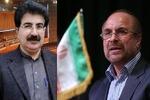 Iran, Pakistan discuss latest regional developments