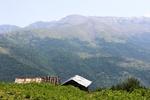 """طبيعة مرتفعات قمة جبل """"تريشوم ماسولة"""""""