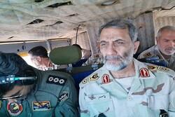 مرزبانی خواستار گشت مشترک ایران وعراق برای مقابله با تروریستها شد
