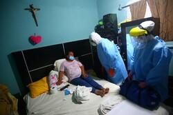افزایش شمار قربانیان و مبتلایان کرونا در مکزیک