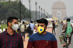 اقتصاد هند با سقوط بیسابقه ۷ درصد روبرو شد